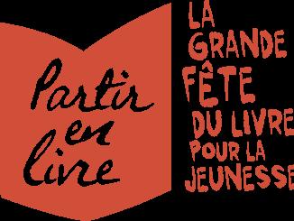 Logo Partir en livre